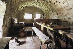Weekend Cabin: Niercombe, France
