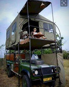 Smart Low Budget RVS Van Conversion Ideas