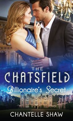 The Chatsfield - Romance, fiction books and ebooks from Mills & Boon