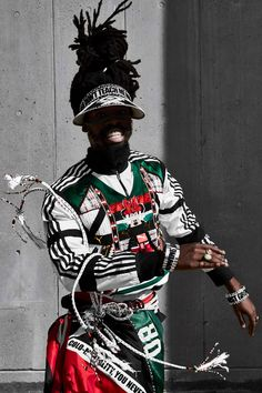 Cultural revival and pop expressionism by Jahnkoy | Lancia TrendVisions