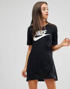 Nike tshirt dress