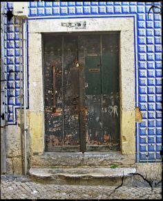 Armazém de Ideias Ilimitada: Cada porta uma história