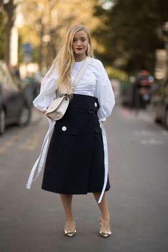 Street Style París.