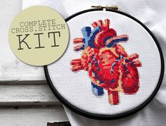 http://sosuperawesome.com/post/137767419760/cross-stitch-kits-patterns-and-full-alphabet