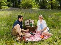 DIY Picnic Preparations and Why We Always Forget the Trivialities