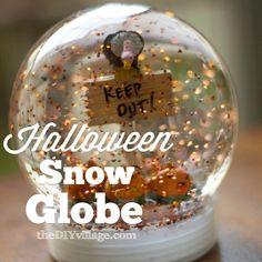 Amazing - Snowglobes