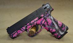 muddy girl handguns contests | ISSC111028 ISSC M22 Muddy Girl Camo - 22 LR