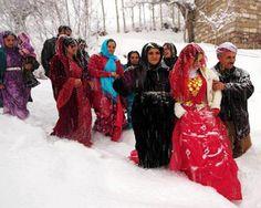 kurdish bride♥♥