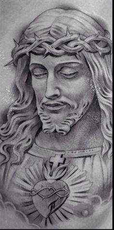 #christian #tattoo #jesus