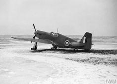 AMERICAN AIRCRAFT IN ROYAL AIR FORCE SERVICE 1939-1945: NORTH AMERICAN NA 73 & NA 102 MUSTANG.