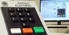 Saiba como votar no simulador de votação na urna eletrônica - POLITICADO