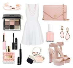 """""""Untitled #484"""" by beautysmileee ❤ liked on Polyvore featuring beauty, Polo Ralph Lauren, Miu Miu, Tory Burch, Henri Bendel, Mark Broumand, By Terry, MAC Cosmetics, NARS Cosmetics and Bobbi Brown Cosmetics"""