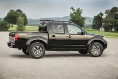2017 Nissan Frontier Redesign is ready to launch at the end of this year.