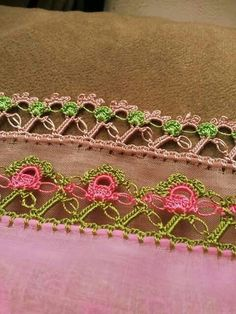 *** Crochet Crochet Edging Patterns, Crochet Stitches, Knit Crochet, Crochet Edgings, Crochet Butterfly, Needle Tatting, Knitted Shawls, Knitting Socks, Hand Embroidery