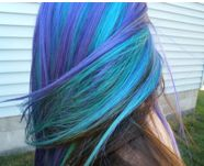 Special Effects Hair Dye Wildflower Pictures and Reviews