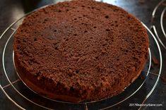 Romania Food, My Birthday Cake, Loaf Cake, Cute Cookies, Easy Cake Recipes, Food Cakes, Something Sweet, Pavlova, Tiramisu