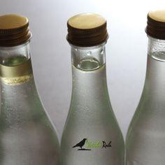 KräuterRabe, Lavendelhydrolat, Destillat, Blütenwasser, ätherisches Öl, Lavendel
