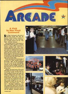 Electronic Games Magazine (August 1982)