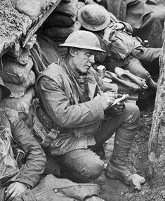 An essay about world war i