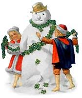 Christmas Snowman Funny xmas songs