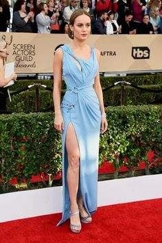 2016 SAG Awards: See What Everyone Wore on the Red Carpet - Fashionista