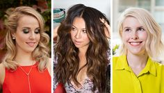 Learn how how master every wavy hairstyle in the book—from beachy waves to boho waves.