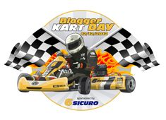 Blogger Kart Day – L'Evento prima dell'Apocalisse!    http://www.shonel.it/2012/12/blogger-kart-day-levento-prima-dellapocalisse