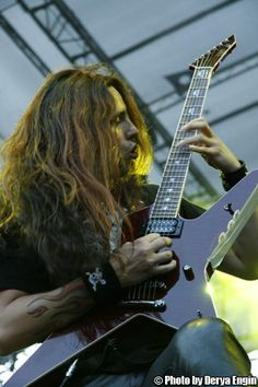 gus g Music Is Life, My Music, Gus G, Esp Guitars, Black Label Society, Guitar Players, Black Sabbath, Rhodes, Led Zeppelin