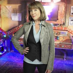 On This Day… The Sarah Jane Adventures Began