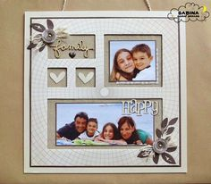 Briciole di Scrapbooking: Dream challenge #4.15 {DT}