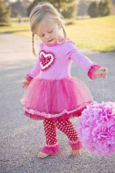 40f4f974346 Cassie s Closet. Toddler Valentine OutfitsGirls ...