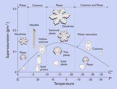 Is every snowflake really unique? Find out the answer and the science of snowflakes at the attached link!