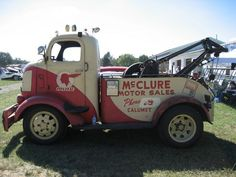 post your vintage tow truck photos page 4 the h a m b