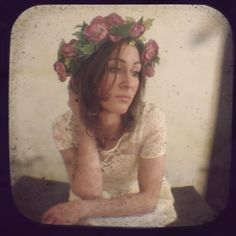 vintage ttv photography, fantasy inspired, fairy tale portraiture,