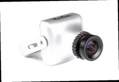54.90$  Buy now - http://aliy1x.worldwells.pw/go.php?t=32636680941 - RunCam 650TVL Mini FPV Camera with Mag. Alloy Case for QVA250 Quadcopter Silver 54.90$
