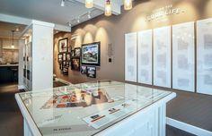 McBride Sales Centre -  Free Agency Creative #graphicdesign #vancouver #branding…