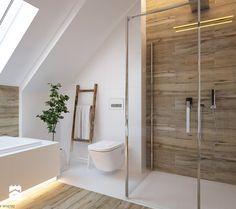 Jak urządzić łazienkę z wanną i prysznicem - 6 pomysłów - Homebook.pl