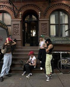 Besties, Bff, Slim Waist Workout, Glam And Glitter, Brooklyn Baby, Nyc Life, Night Aesthetic, Concrete Jungle, Teenage Dream