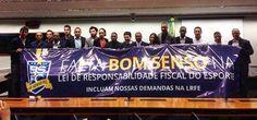 BotafogoDePrimeira: Investida do Bom Senso consegue adiar votação da L...