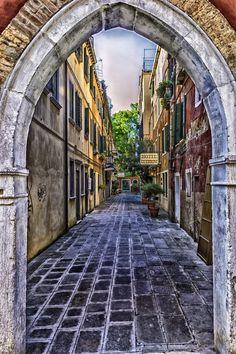 Venice by Santiago Echeverri Ortega on 500px