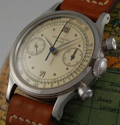 vintage rare watches by Only Vintage, via Flickr