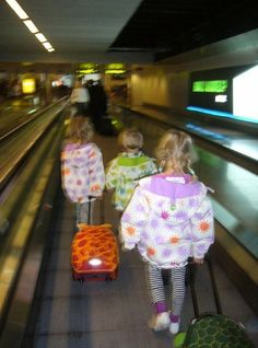 Tips for making family travel more affordable