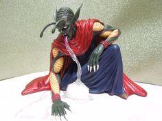 Dragon Ball Creatures Piccolo Figure Banpresto from Japan