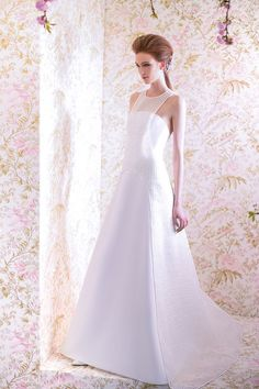 Angel Sanchez Spring Bridal 2015 Collection