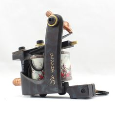 coils tattoo machine