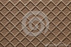 Ceramic tile underside texture background.