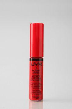 NYX Butter Lip Gloss