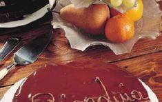 Torta gianduia piemontese - La torta gianduia è una specialità della cucina…