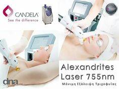 ΔΩΡΕΑΝ LASER ΑΠΟΤΡΙΧΩΣΗΣ με το πιο σύγχρονο Laser Alexandrites Candela. Για 5 τυχερές μόνιμη εξάλειψη τριχοφυϊας στο μπικίνι ή στις μασχάλες συμπληρώνοντας τα στοιχεία σας στο link http://dnacenters.gr/dna1/ .Όλοι οι συμμετέχοντες στον διαγωνισμό μπορούν να εφαρμόσουν δωρεάν μία  (1) εφαρμογή μόνιμης αποτρίχωσης στο άνω χείλος ! #laser #candela #epilation #dnacenters