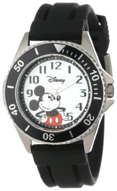 Disney Men's W000507 Mickey Mouse Honor Rubber Strap Watc... https://www.amazon.com/dp/B00B9XJX4Q/ref=cm_sw_r_pi_dp_x_lakpybES9FT4D